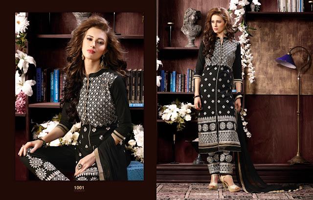 Panta House Vol-4 – Designer Cotton Salwar Suit Manufacturer