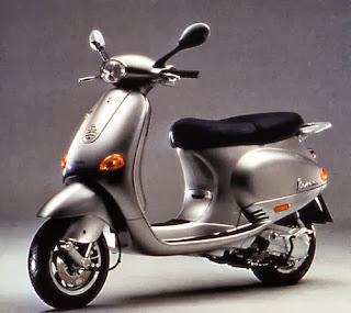 Vespa 1997
