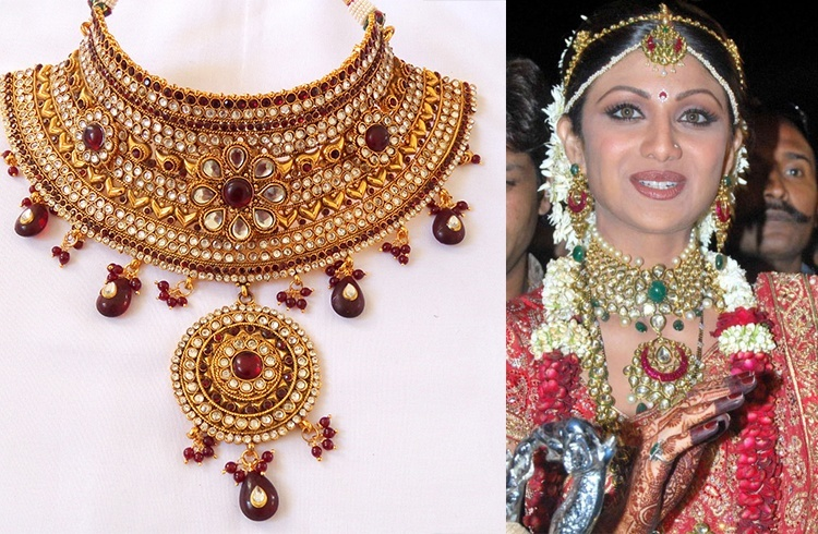 Indian Bridal Jewellery Latest Fashion Tips for Women