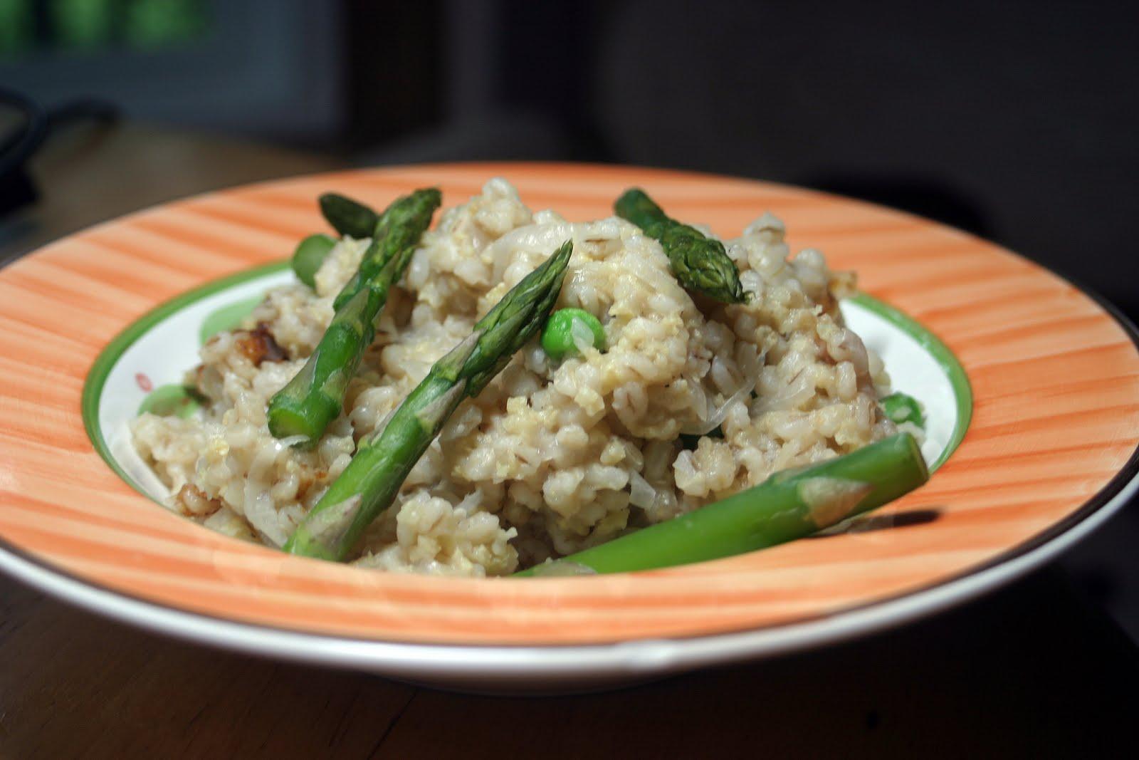 bulgur risotto with corn and shrimp recipes dishmaps bulgur risotto ...