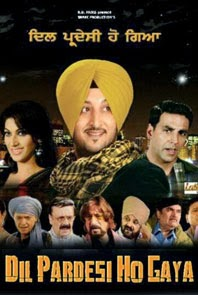 Dil Pardesi Ho Gaya 2013 Punjabi Movie Full Watch Online