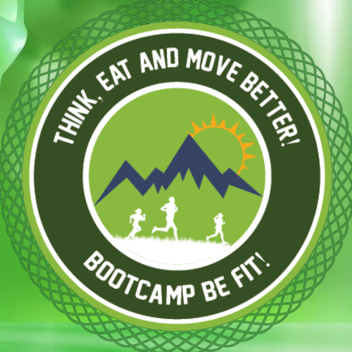 "Team Project ""Bootcamp Be fit!"""