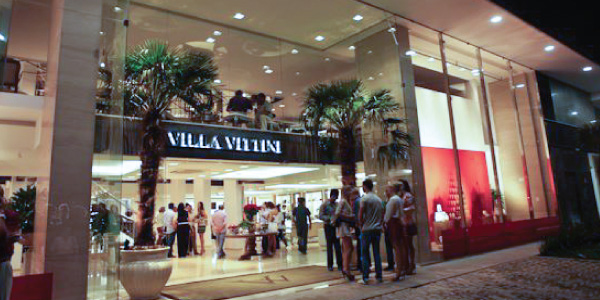 loja de calçados - Villa Vittini  - preview Inverno