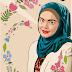 Siti Nurhaliza Vector kartun