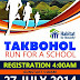 TakBohol Run for a School 2014