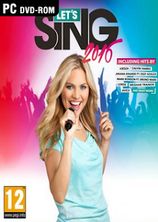 Download Lets Sing 2016 PC Free Full Version
