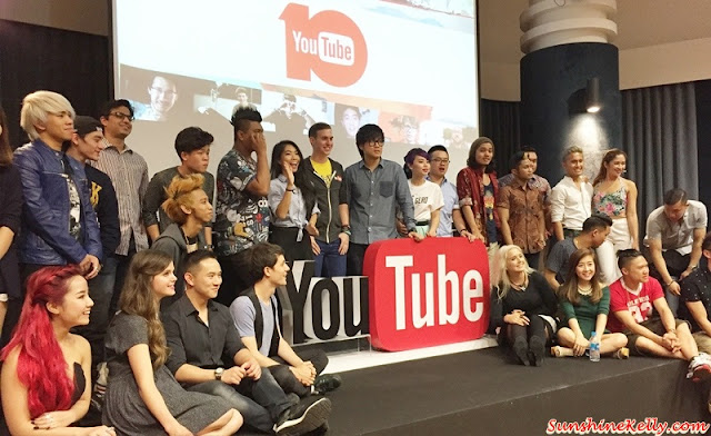 Video Interview, YouTube Fan Fest 2015 Singapore, YouTube Fan Fest