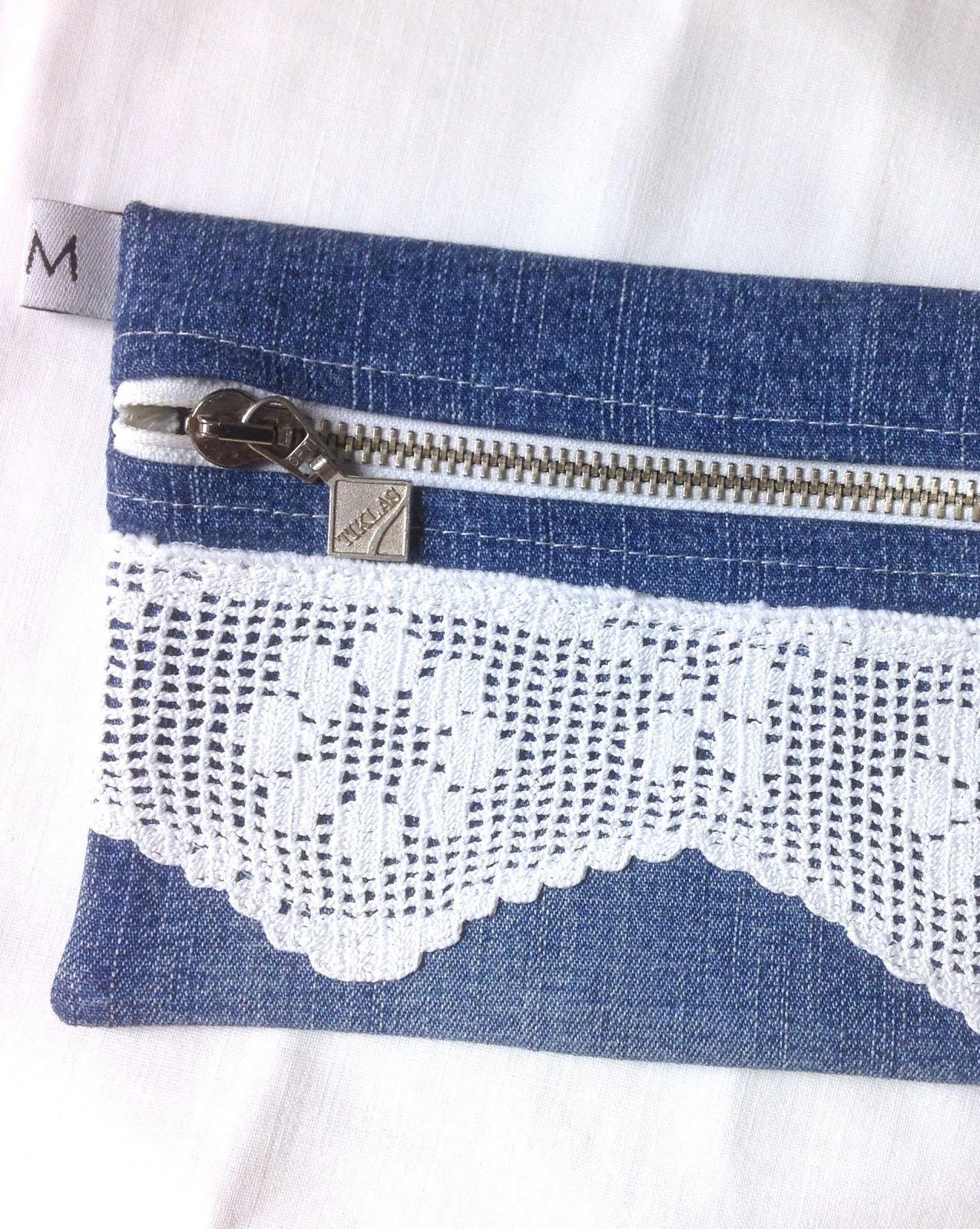 Jeans Börs by M