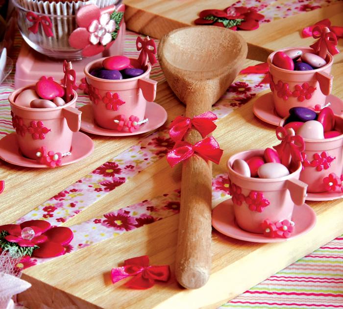 decoracao cozinha da vovó:Decoracao Cha De Cozinha