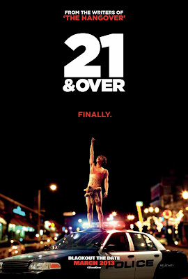 21 y más 21 and over (2013)