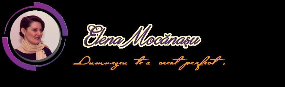 Elena Mocănașu