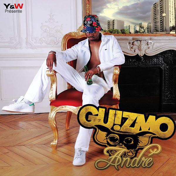 Guizmo - André - Single Cover