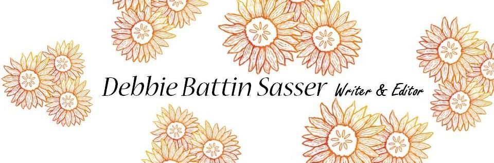 Writer Debbie Battin Sasser