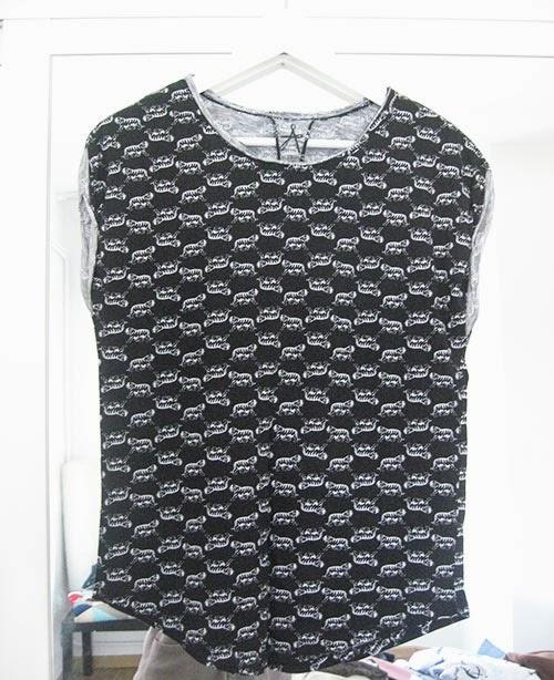 Camiseta Primark, talla M