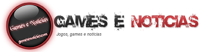 Games e Noticias - Jogos, games e notícias