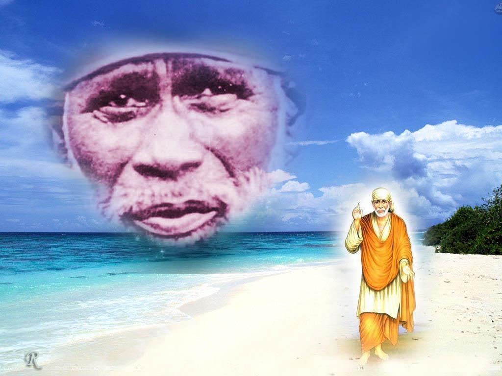 A Couple of Sai Baba Experiences - Part 865
