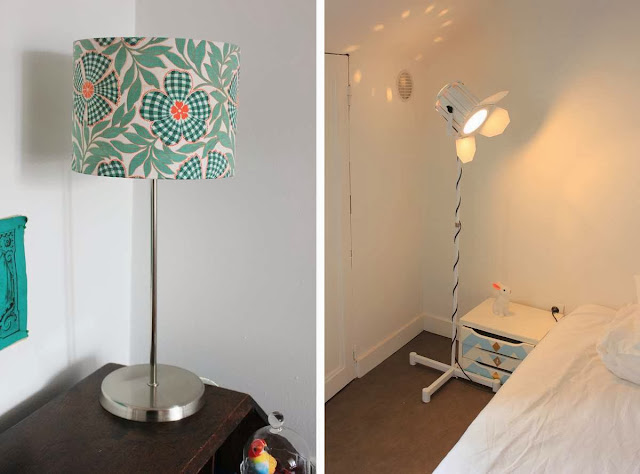 DIY customiser ses lampes