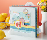 Seasonal Expressions I Idea Book Ask me how to get one for FREE!