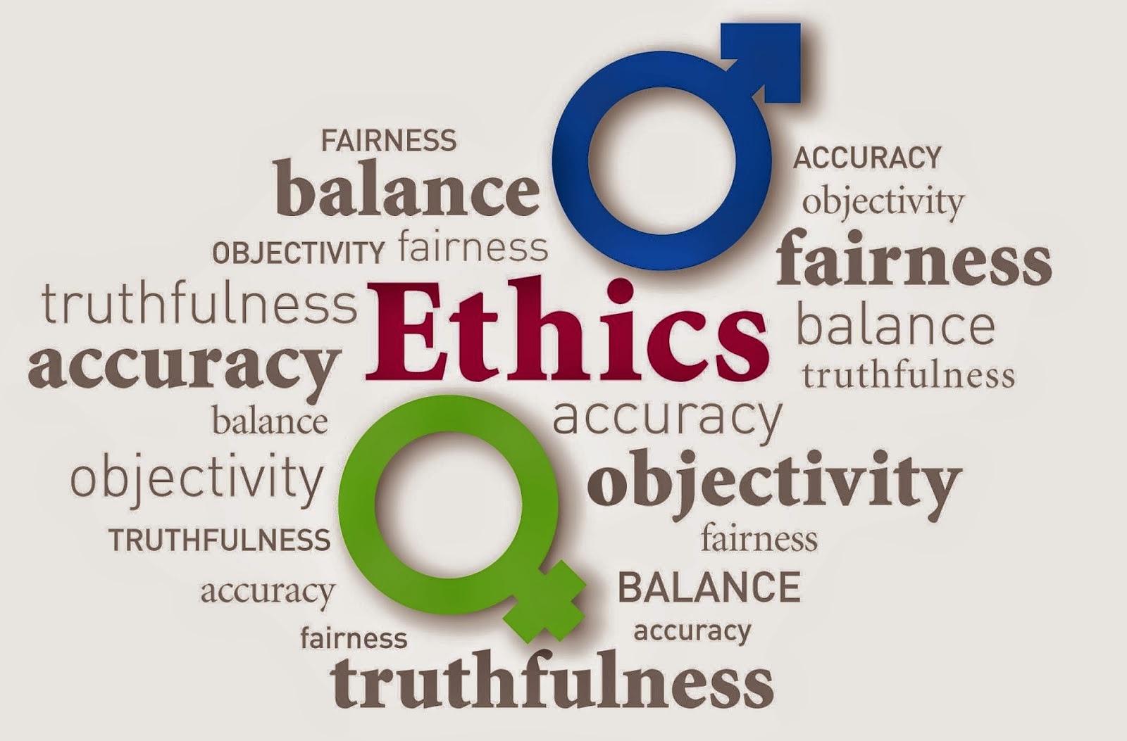 media ethics in pakistan