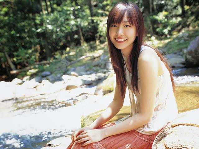 Yui Aragaki image