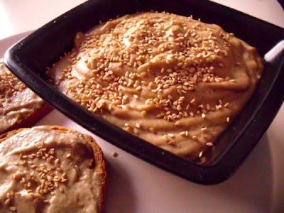 Paté Dukan de Champiñones