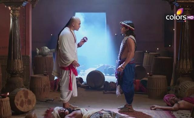 Sinopsis Ashoka Samrat Episode 88