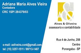 ALVES & OLIVEIRA Assessoria Escritório Contábil