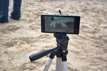 Tripord Kamera HP