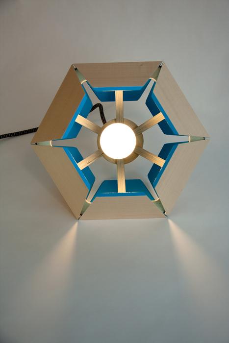 Lampu Gantung Modern 4
