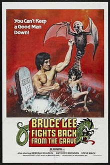 Bruce Lee Fights Back from the Grave 1976 Hindi Dubbed Movie Watch Online