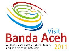 Visit Banda Aceh Year 2011
