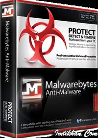 Malwarebytes Anti-Malware PRO 1.75.0.1300