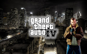 #13 Grand Theft Auto Wallpaper