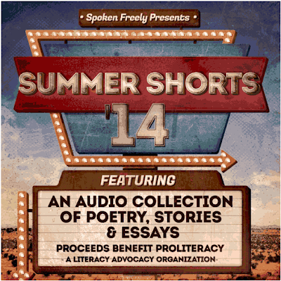 spoken freely presents summer shorts '14