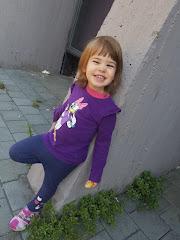 Kislányom 2,5 éves