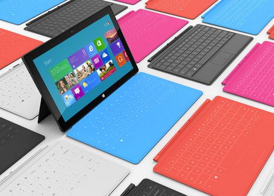 Microsoft Surface Tablet Release Date, Price, Specs and Features