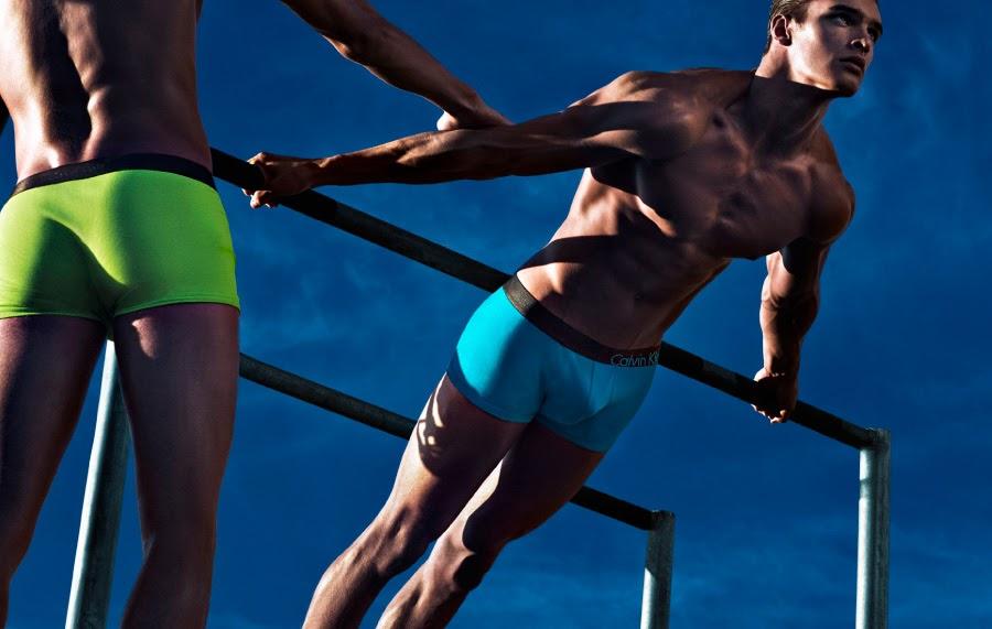 Ser una misma y uno mismo ropa interior masculina - Ropa interior masculina calvin klein ...