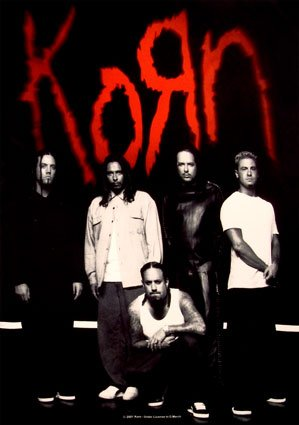 Acoustic Artists Korn