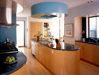 #20 Kitchen Design Ideas