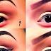 DIY - Winged Eyeliner Tutorial