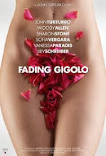 Aprendiz de gigoló (Fading Gigolo) (2013)