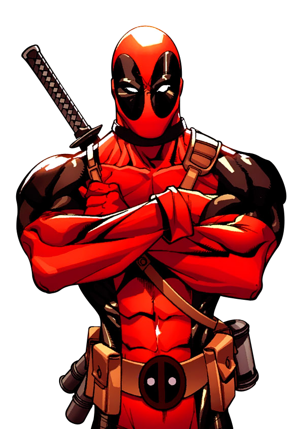 Chief has an assault rifle 600 bullets  two energy swords and a DMR    X Men Deadpool Drawings