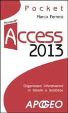Access 2013. Pocket - eBook