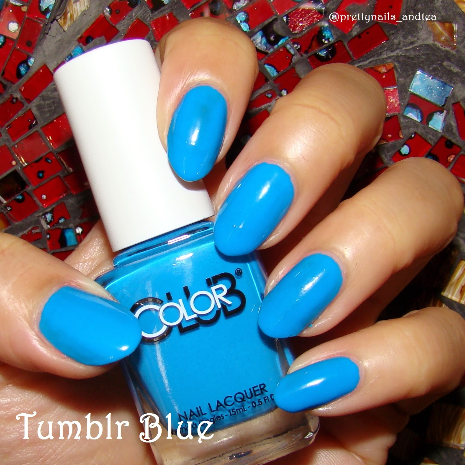 tmblr blue color club yahoo