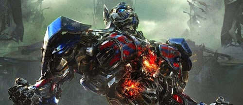 Transformers 5 Confirmed for 2017 Release