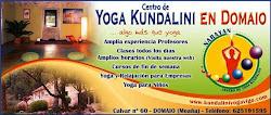 Centro Yoga Narayan