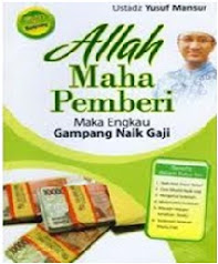 Gampang Naik Gaji