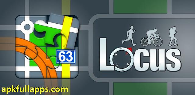 Locus Map Pro v2.9.2
