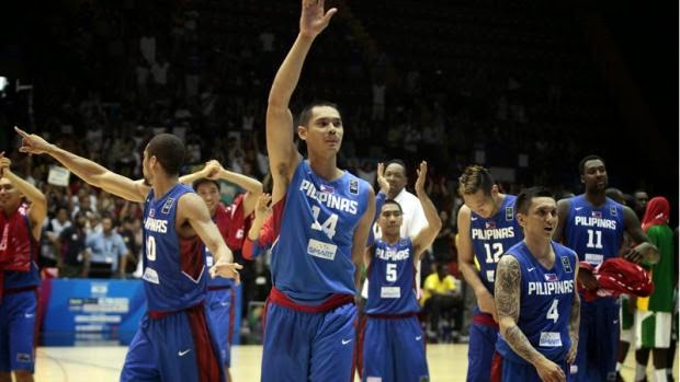 Gilas Pilipinas, Gilas, Basketball, Asian games