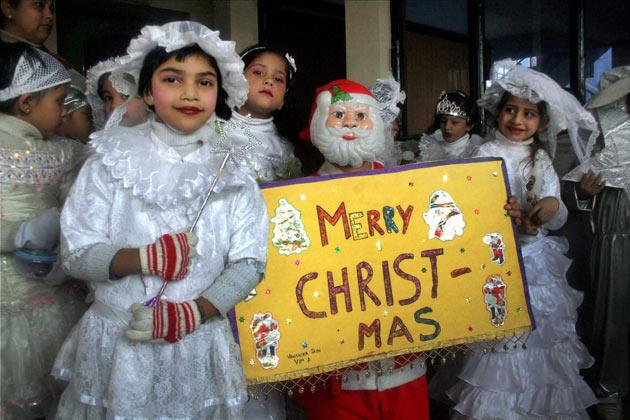 Our English Corner!: Christmas around the world!